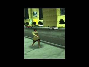 GTA LCS Ped Quotes - Rich Party Girl