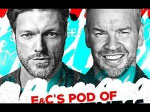 STONE COLD/BRET HART on the Edge and Christian Podcast WRESTLING PODCAST SERIES EPISODE #1 RELOAD