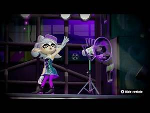 Splatoon - Splatfest! Roller Coasters vs Water Slides!