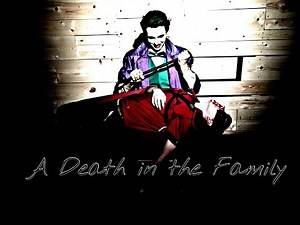 Joker Fan Film: A Death in the Family