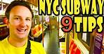 How to Ride the New York City Subway