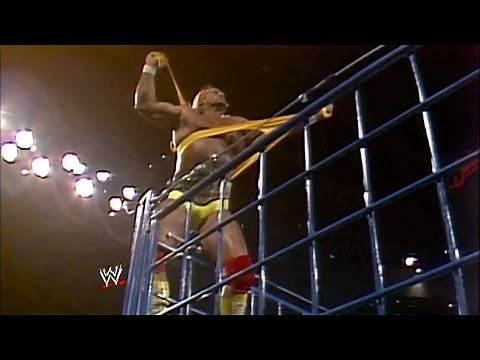 WWE WrestleMania 2 (1986) - OSW Review #4