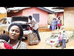 THE RICH MAN THAT GOT ME PREGNANT AND ABANDON ME - NIGERIAN MOVIES 2017 | AFRICAN MOVIES 2017
