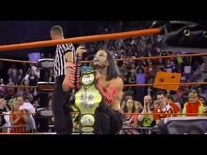 Jeff Hardy vs. Austin Aries highlights (Endeverafter - No More Words)