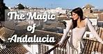 Please don't ONLY go to Barcelona...The magic of Andalucia, Spain
