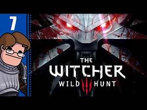 Let's Play The Witcher 3: Wild Hunt Part 7 - Beast of White Orchard, Griffin, Imperial Audience