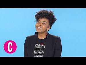 Grey's Anatomy's Jerrika Hinton Takes the Cosmo Quiz | Cosmopolitan