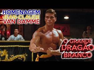 O Grande Dragão Branco (Bloodsport) - Steal the Night
