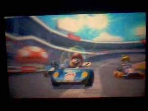 Mario Kart 7 - 150cc - Shell Cup