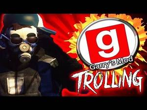 Garry's Mod Trolling - Let's Prop Kill Everyone