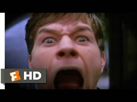 Fear (8/10) Movie CLIP - Let Me in the F***in' House! (1996) HD