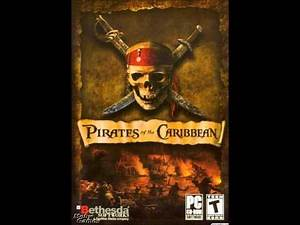 Pirates of the Caribbean soundtrack - Gorod 1