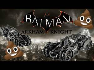 Batman Arkham BLIGHT - The Death of Arkham