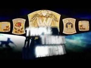 WWE Survivor Series 2009 Preview - John Cena VS Triple H VS Shwn Michael