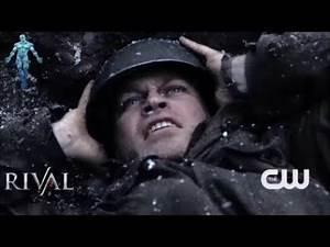 The Rival-Flash : Damien Darhk's Origin Story[1]