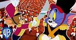 Tom & Jerry | The Final Nutcracker Battle | WB Kids