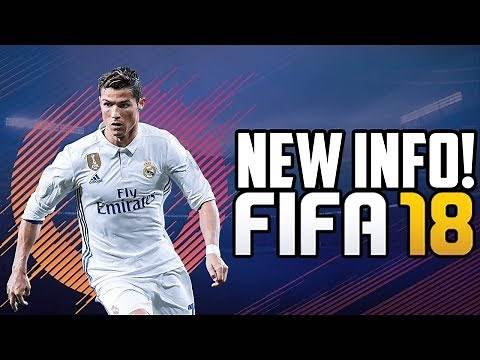 8 Things You Need To Know About FIFA 18 Ultimate Team