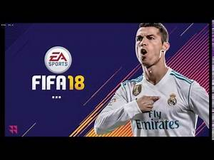 FIFA 18 Demo | DXVK (A29F698) Wine Staging 3.17