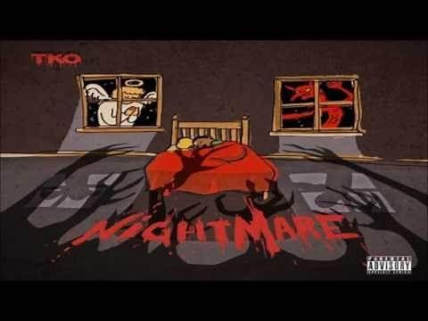 Tko (Feat. Styles P) - Hulk [Nightmare]