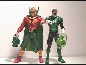 DC Universe Classics Green Lantern Alan Scott