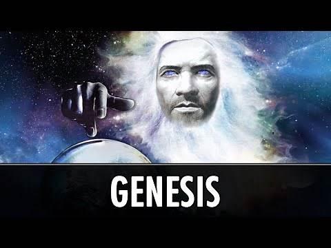 Skyrim Mod: Genesis - Dynamic Spawner