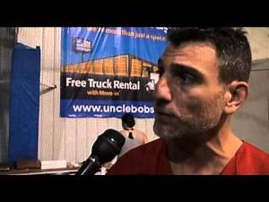 Interview with LITTLE GUIDO (James Maritato)