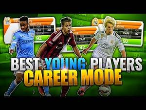 FIFA 16 - BEST YOUNG PLAYERS