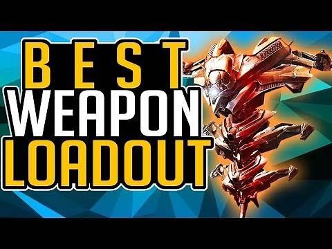 Destiny 2 BEST WEAPON LOADOUT for ARGOS RAID LAIR BEST WEAPON LOADOUTS EATER OF WORLDS