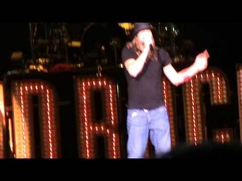 Kid Rock - Wasting Time - Best Night Ever Tour 2013 - Bristow, VA - June 28