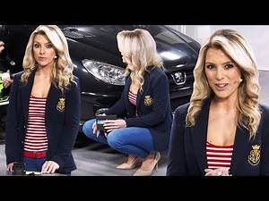 Time to change the wheels! With Katie Steiner at PEARL TV (March 2020) 4K UHD