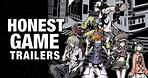 Honest Game Trailers | The World Ends With You