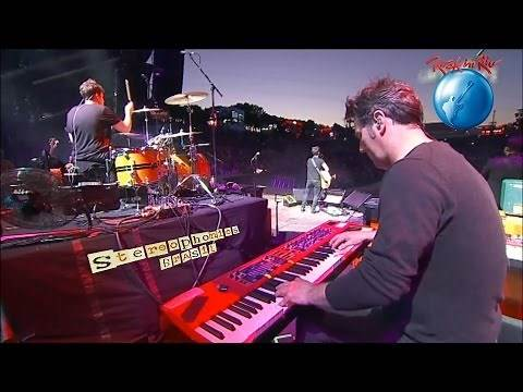 Stereophonics - Nothing Precious at All (Live at Rock In Rio Lisbon 2016)