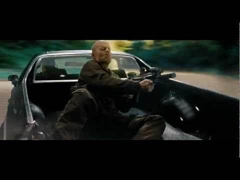 G.I. Joe 2 : Die Abrechnung   trailer #C D (2012) Bruce Willis Dwayne Johnson