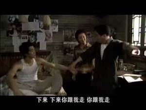 The Legend Of Bruce Lee - 2008 ep. 2 (Part 5)