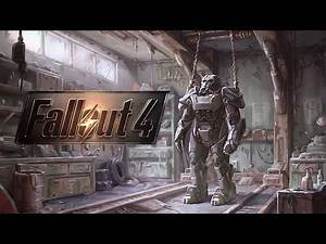 Fallout 4 - The Complete Explanation