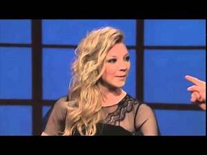 Natalie Dormer on her hairstyle for Hunger Games sequel