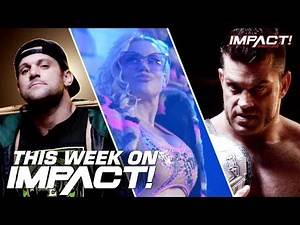 "Witness the STUNNING Cold Open to ""This is IMPACT!"" 