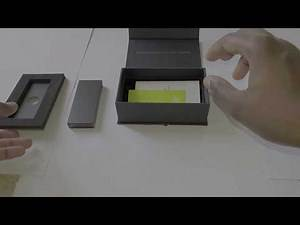 Unboxing and Setting up The KeepKey Cryptocurrency Hardware Wallet
