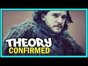 Jon Snow's True Mother in the Books CONFIRMED