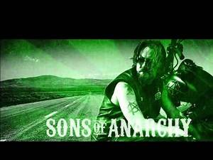 Sons Of Anarchy Theme Song - Slide Show