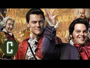 Beauty and the Beast: Josh Gad's Le Fou To Be Disney's First-Ever Gay Character - Collider Video