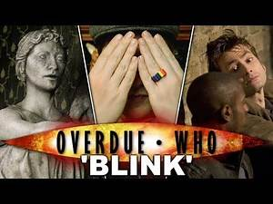 Overdue Doctor Who Review: Blink