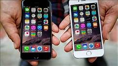 Are Iphone 6 and 6s the Same Size