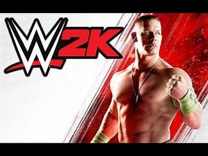 WWE-2k For Android 1.1.8118 -How to Download Game-play