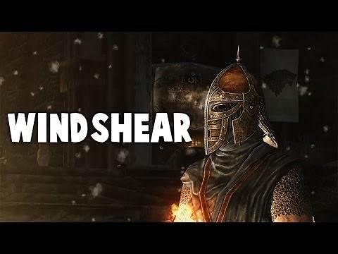 Skyrim : How To Get Windshear