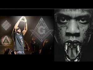 Illuminati Exposed - Proof Jay-Z is an Evil Illuminati VAMPIRE