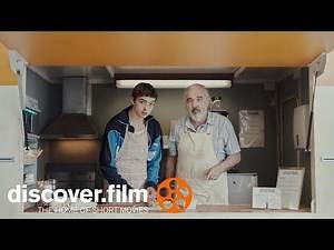 Wes Anderson style   Romantic comedy movie   Spoetnik