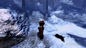 Fable III - Wolf Hunt Gameplay Movie
