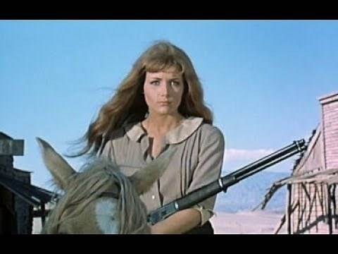 The Rope and the Colt (Cowboy Movie, Full Length, Spaghetti Western, English) *free full westerns*