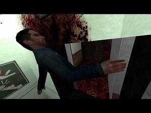 I GET KNOCKED DOWN (Garry's Mod Murder) | Funny Gaming Moments